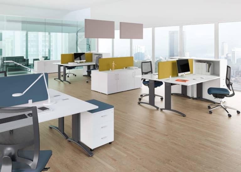 implanter son entreprise mobilier de bureau